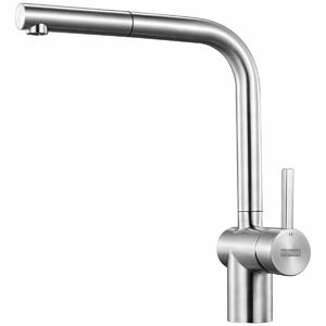 Franke ATLAS NEO Gooseneck Swivel Pull Out Mixer Tap TA9701