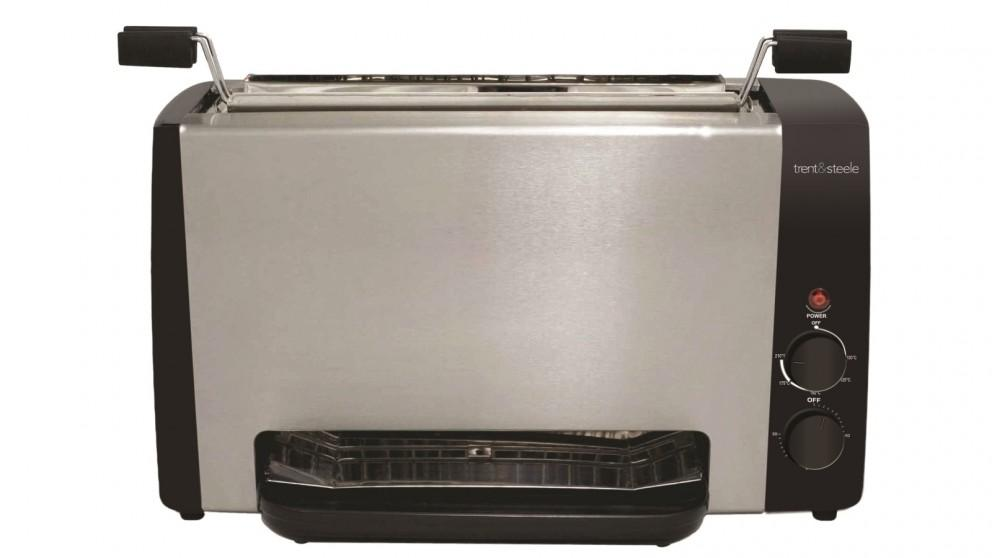 Trent & Steele Vertical Grill