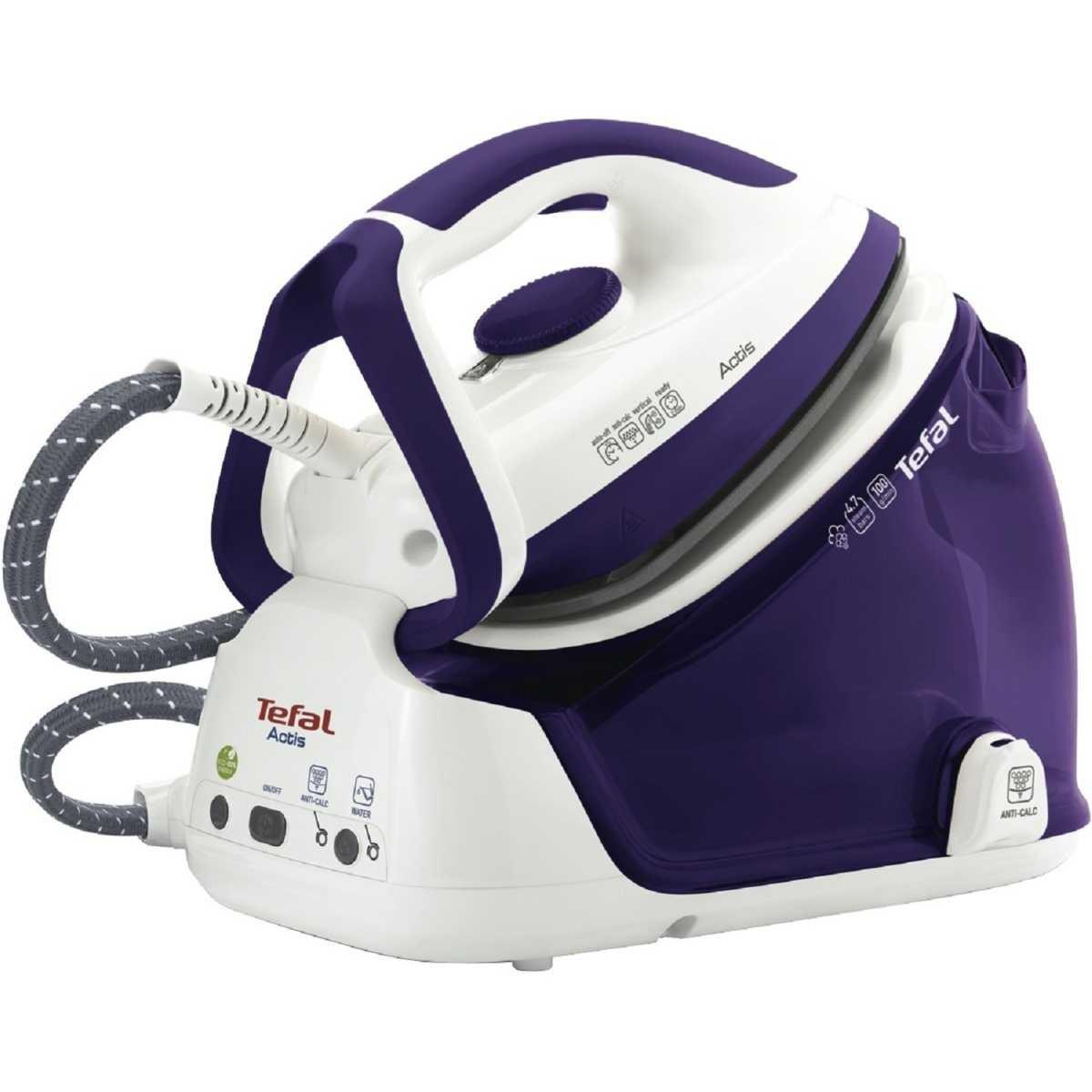 Tefal Actis Steam Generator Iron – GV6340