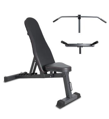 Cortex BENCHBN6-SET Exercise Bench Complete Set