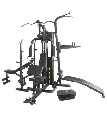 Cortex STATIONGS6-ULTIMATE GS-6 Ultimate Gym Package