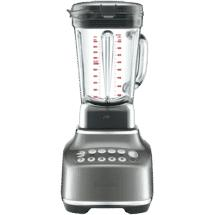 Breville The Q Blender Smoked Hickory