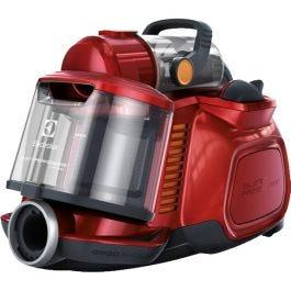 Electrolux Silent Performer Bagless Vacuum – Watermelon Red