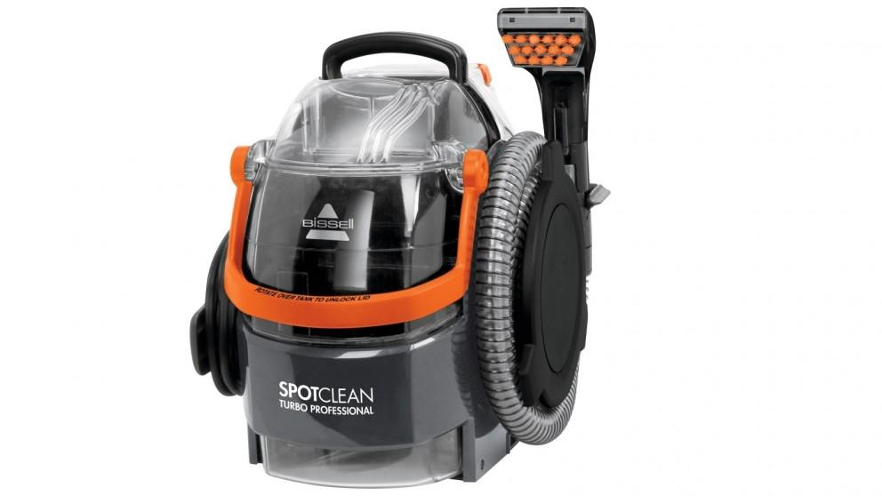 Bissell SpotClean Turbo Professional Portable Carpet & Upholstery Washer