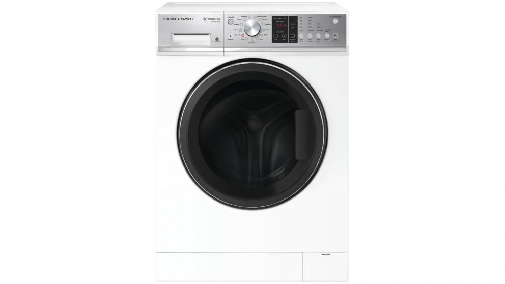 Fisher & Paykel 9kg Series 5 Front Load Washing Machine with Steam Refresh