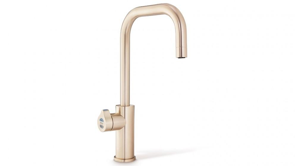 Zip HydroTap G5 BCS Cube Tap – Brushed Rose Gold