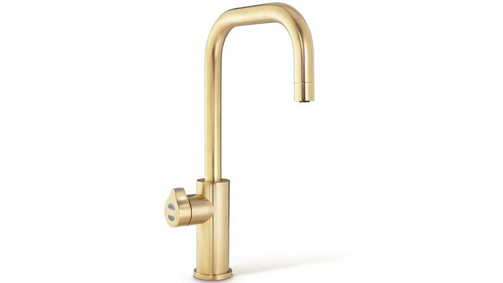 Zip HydroTap G5 B Cube Tap – Brushed Gold
