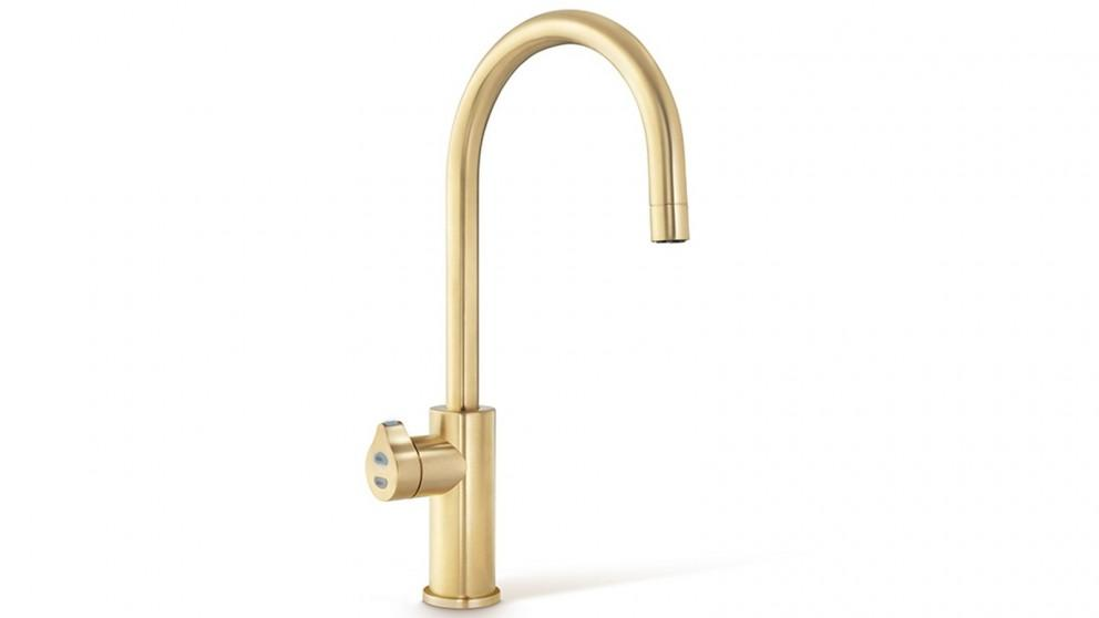 Zip HydroTap G5 BC Arc Tap – Brushed Gold