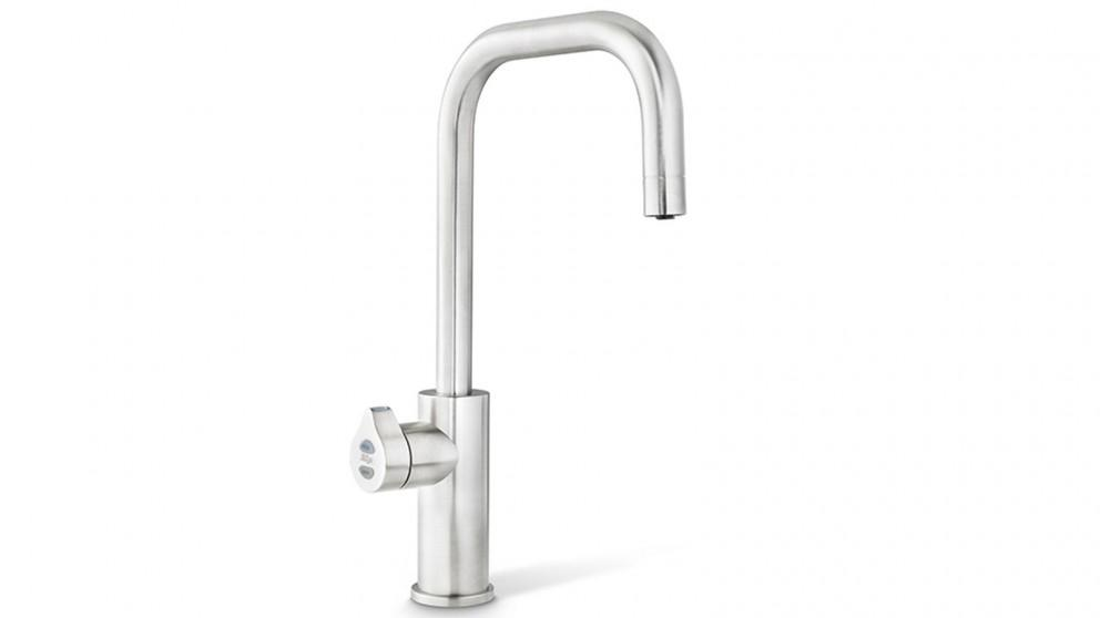 Zip HydroTap G5 BA Cube Tap – Brushed Nickel