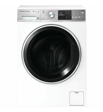 Fisher & Paykel 11kg Series 9 Front Load Washng Machine WH1160F2