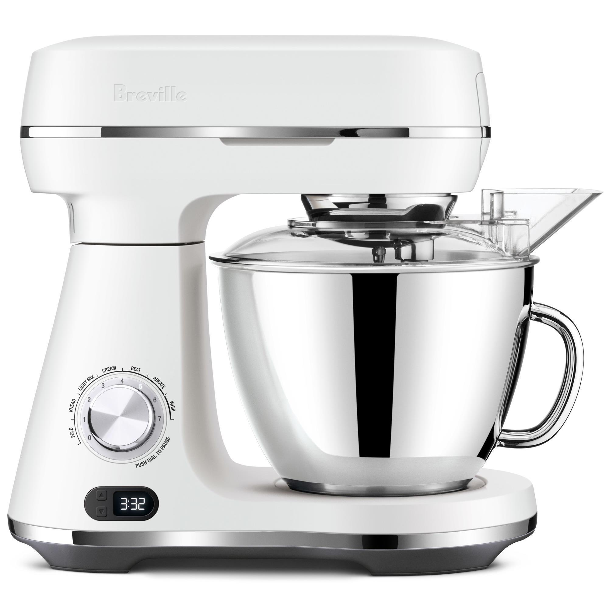 Breville the Bakery Chef Hub Food Mixer