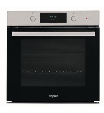Whirlpool 60cm Electric Built-In Oven AKP9785IXAUS