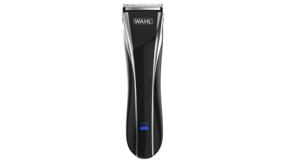 Wahl Lithium Pro Hair Cutting Kit – Black