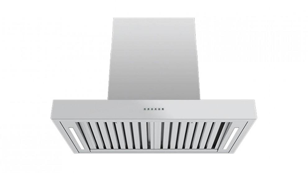 Sirius 1200mm Offboard Canopy Rangehood with External Sem 1 Motor