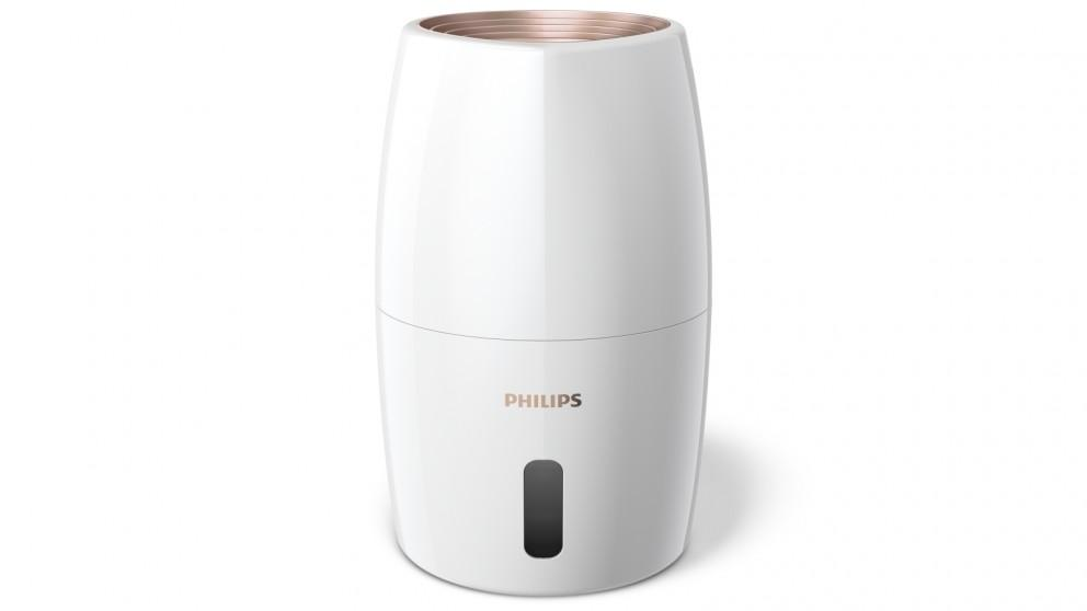 Philips Series 2000 Air Humidifier with NanoCloud – White