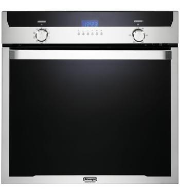 DeLonghi 60cm Electric Built-In Oven DEN8510