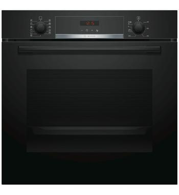 Bosch 60cm Serie 4 Electric Built-In Oven with AutoPilot HBA574EB0A