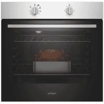 Chef 60cm Electric Oven Stainless Steel