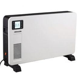 Heller Convection Heater with Home WiFi