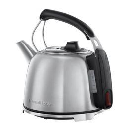 Russell Hobbs Anniversary Kettle – Brushed Stainless Steel