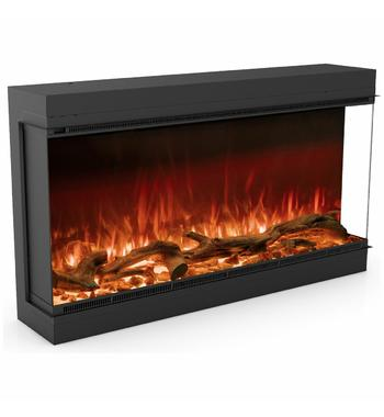 Planika 120cm Astro Electric Built-In Fireplace ASTRO1200