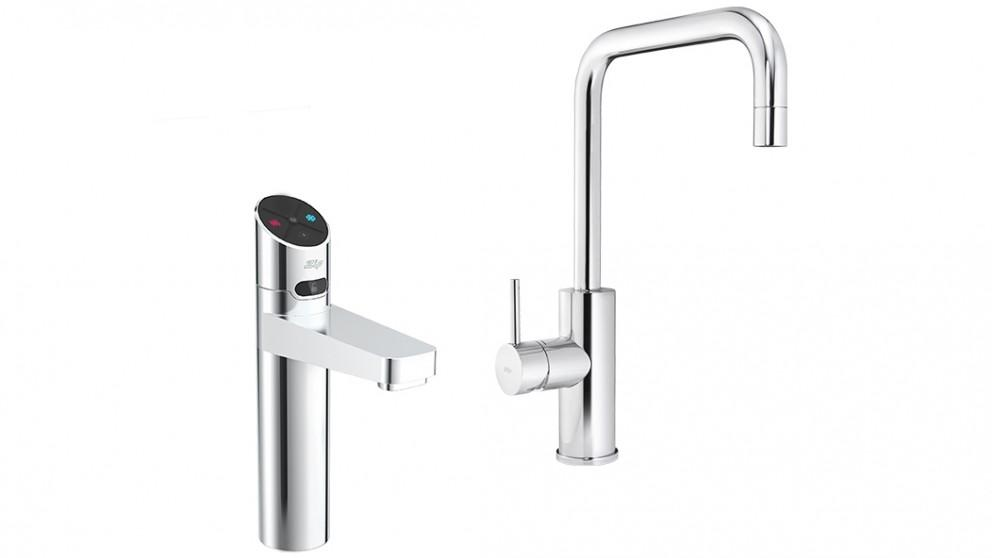 Zip HydroTap G5 BCHA100 4-in-1 Elite Plus Tap with Cube Mixer – Chrome
