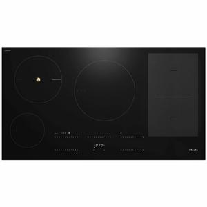 Miele 93.6cm Induction Cooktop with TempControl KM7899FL