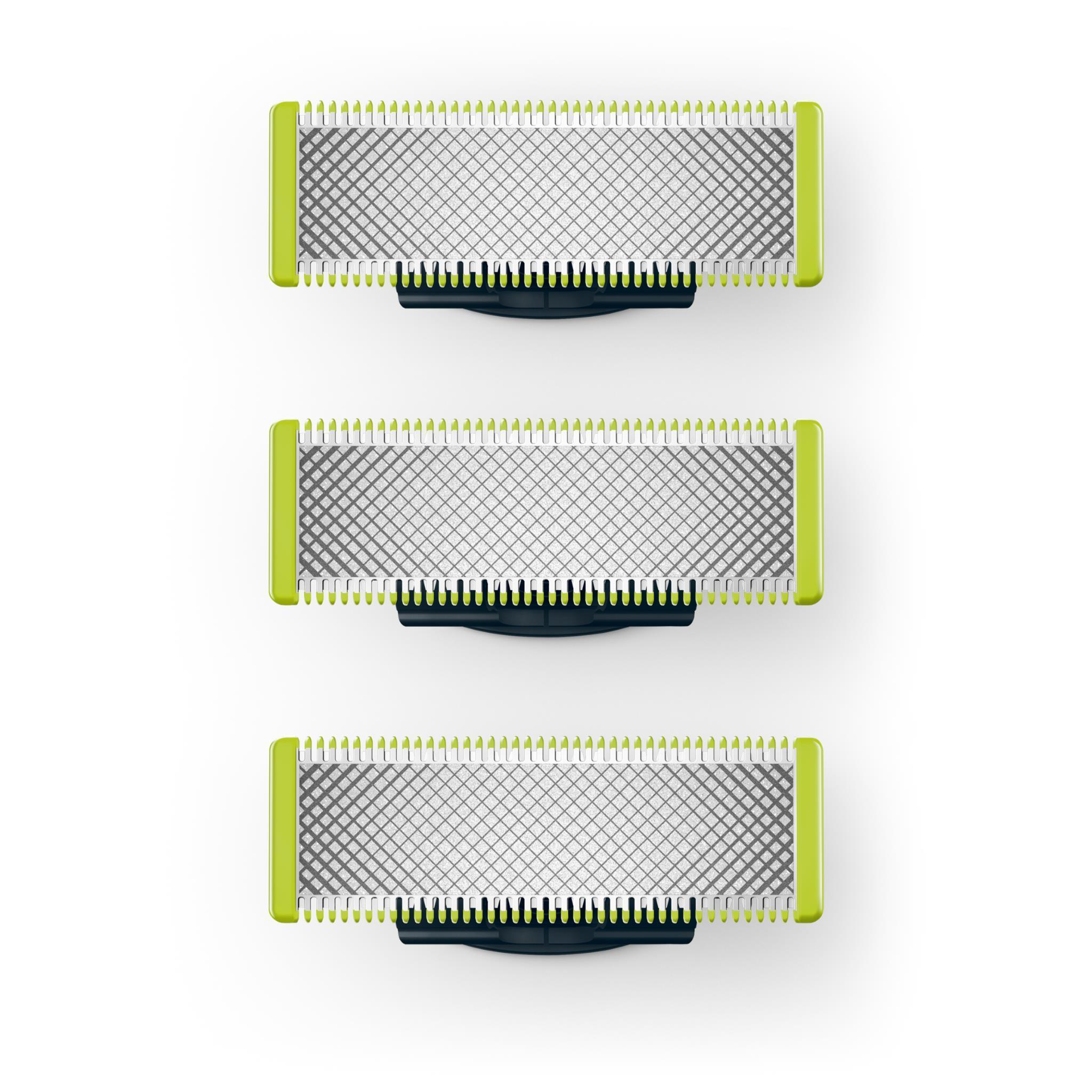 Philips OneBlade Replacement Blade (3 Pack)