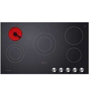 Fisher & Paykel CE905CBX2 90cm Ceramic Cooktop