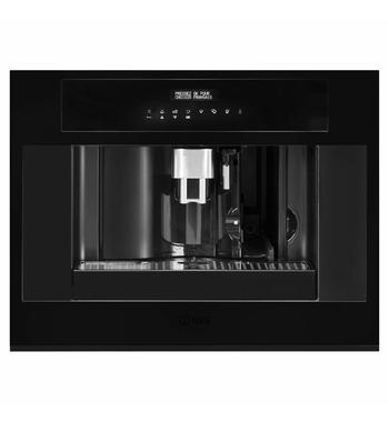 ILVE Built-In Fully Automatic Coffee Machine ILEM46BV