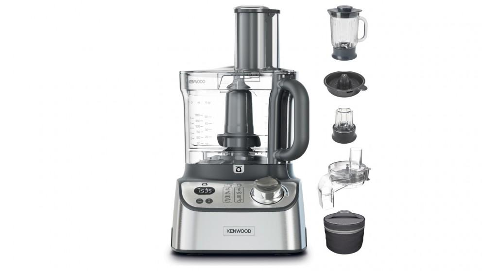 Kenwood MultiPro Express Weigh+ Food Processor