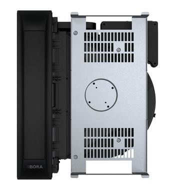 BORA Pro Cooktop Extractor System With Integrated Fan PKAS3AB