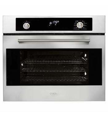 ILVE 75cm Pyrolytic Electric Built-In Oven 750SPYKTI